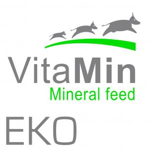 Ekologiskt Mineralfoder